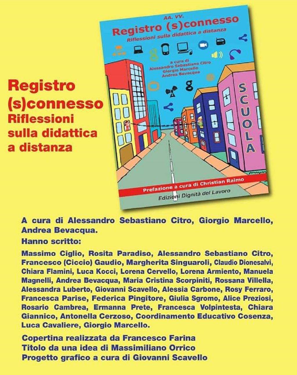 Registro (s)connesso 4